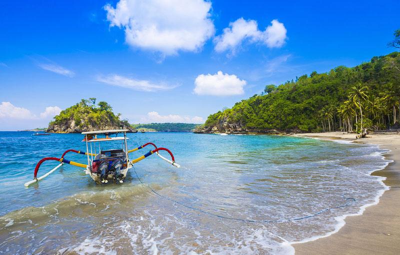 Best Places In Nusa Penida