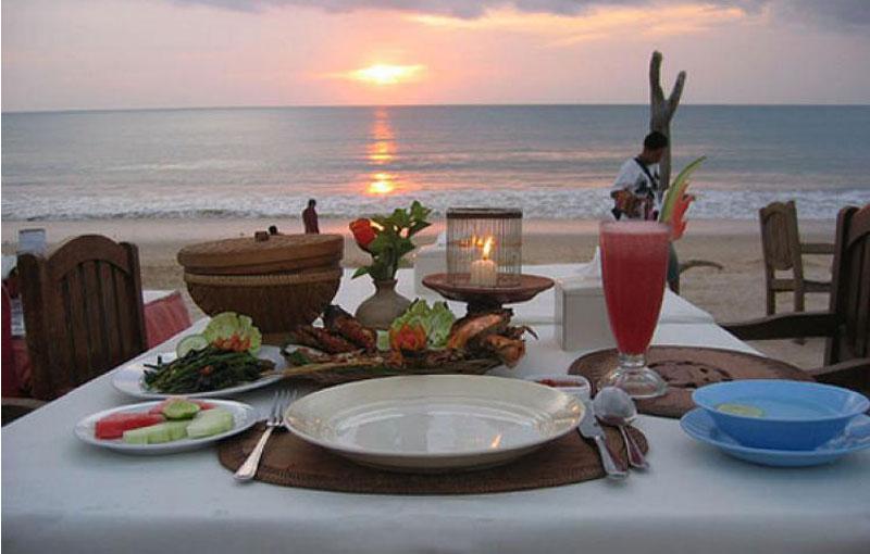 best place for honeymoon in bali