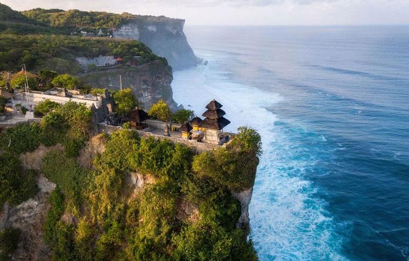 Bali Honeymoon Trip